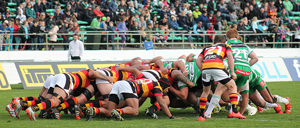 Turbos vs waikato ITM Cup 2015