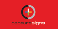 Capture Signs