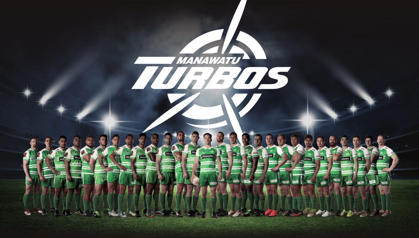 1 Manawatu Turbos Membership Season Turbonation