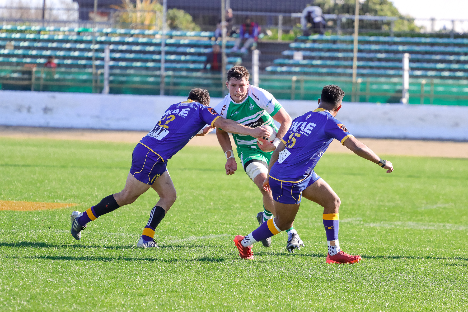 Turbos looking to find winning form against Cantabs