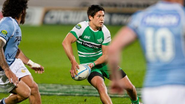 Evergreens Team Announced to Take on Saracens